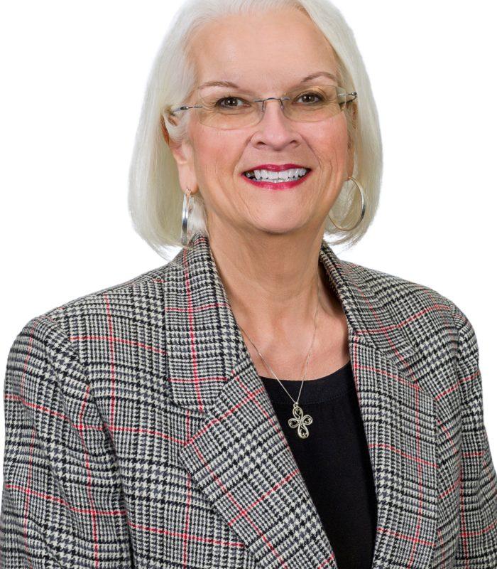 April Parrigin, CISR, CPIA