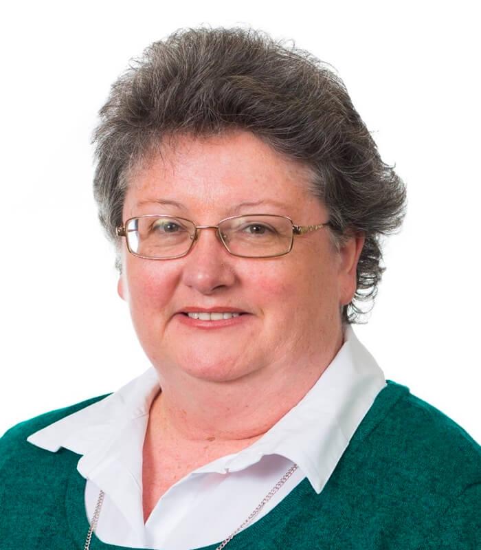 Christine Gosser, SPHR, SHRM-SCP, GBDS