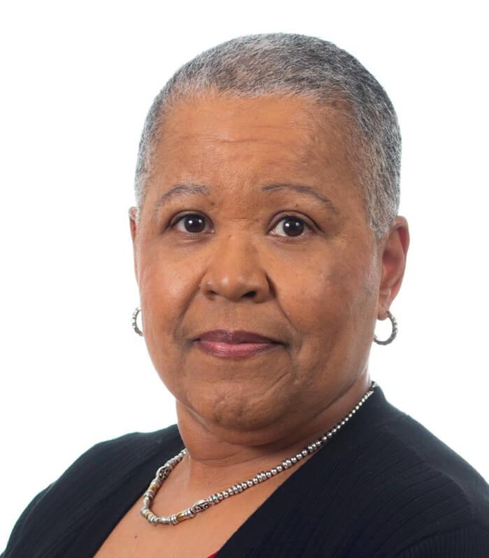 Debra Robinson, AIC, CWCP, CWCS