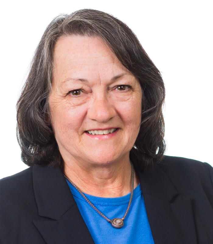 Sherry Harrison, CPA, NcIA