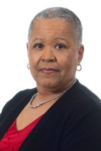 Headshot of Debra Robinson